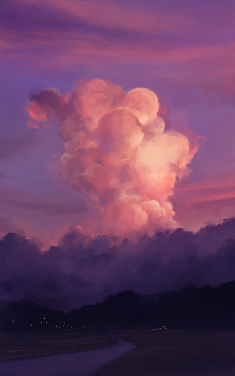 pinkclouds_by_belle