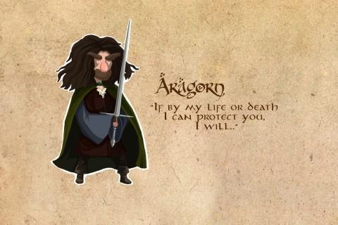 Aragorn |2013