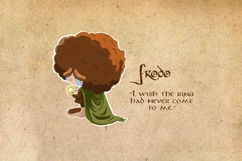 Frodo |2013