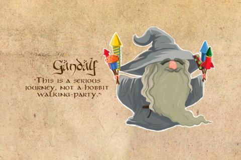 Gandalf |2013
