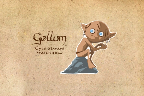 Gollum |2013
